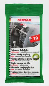 Sonax 415100, maramice za plastiku