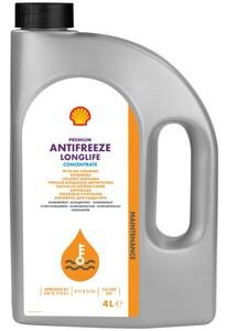 Antifriz crveni Shell premium LL 1L longlife 774-d-f