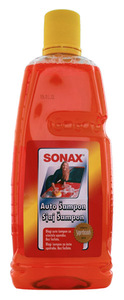 Sonax 314341, 1l, auto šampon
