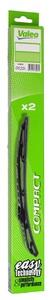 Valeo c51, 576007 500mm 2 kom, metlice za brisače