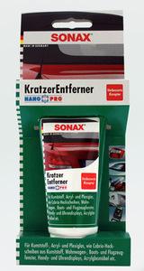 Sonax 305000, skidač ogrebotina