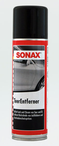 Sonax 334200, 300ml, skidač smole i katrana