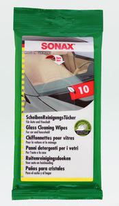 Sonax 415000, maramice za staklo
