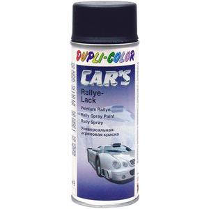 Lak bijeli sjajni 400 ml Motip cars spray 385896