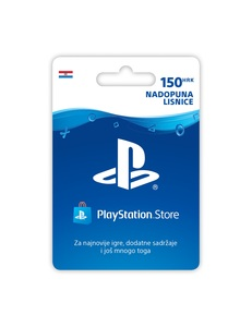 PlayStation Live Cards Hanger HRK150