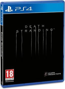 Death Stranding Standard Edition PS4