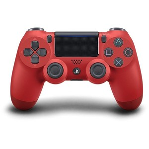 PS4 Dualshock Kontroler v2 Red