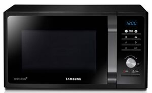 Samsung mikrovalna MG23F301TAK
