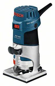 BOSCH Professional glodalica za rubove GKF 600