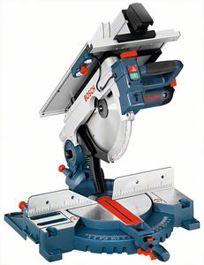 BOSCH Professional preklopna - stolna pila GTM 12 JL