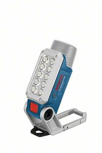 BOSCH Professional akumulatorska radna svjetiljka GLI DeciLED