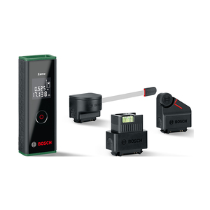 BOSCH laserski daljinomjer Zamo III premium set