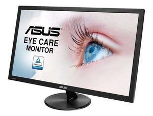 Asus monitor VP247HAE, VA, Full HD, HDMI, D-Sub