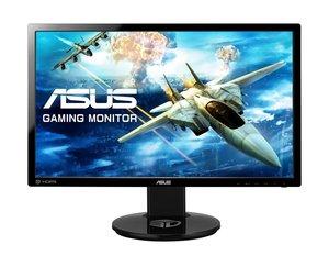 Asus monitor VG248QE, 144Hz, 1ms, Pivot