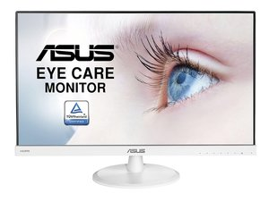 Asus monitor VC239HE-W, AH-IPS,D-Sub, HDMI, 5ms