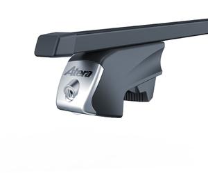 ATERA signo RTD krovni nosač za integrirane uzdužne