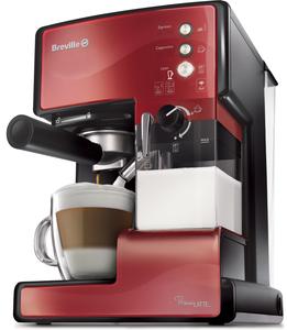 BREVILLE aparat za kavu Prima Latte VCF046X