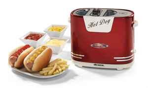 Ariete aparat za hot dog 186
