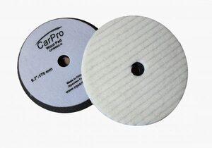 Pad od vune i mikrofibre za poliranje (grubi) 130mm CarPro CoolPad wool/MF 130mm cutting pad