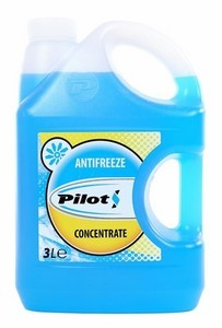Pilot-S antifriz CONCENTRATE 3/1 (plavi)