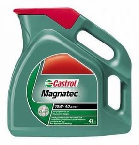 Castrol ulje Magnatec C3 5W-40 1/1