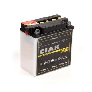 Akumulator Moto CIAK Starter 12V-  9Ah +D