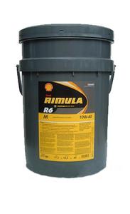Shell ulje Rimula R6-M 10W-40 20/1