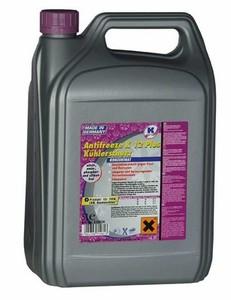 Kuttenkeuler antifriz K12+ koncentrat 5/1 (ljubičasto-rozi)