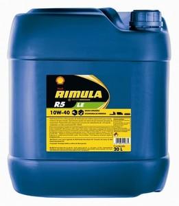 Shell ulje Rimula R5-E 10W-40 20/1.