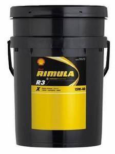 Shell ulje Rimula R4-X 15W-40 20/1.