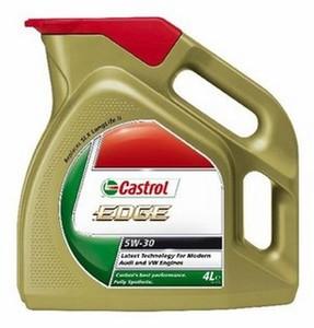 Castrol ulje EDGE 5W-30 4/1