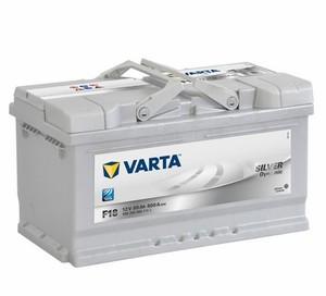 Akumulator Varta  Silver Dynamic 12V- 85Ah +D / F18