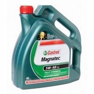 Castrol ulje Magnatec C3 5W-40 4/1