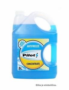 Pilot-S antifriz CONCENTRATE 20/1. (plavi)