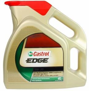 Castrol ulje EDGE 0W-30 4/1