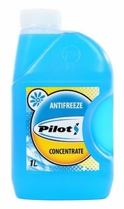 Pilot-S antifriz CONCENTRATE 1/1 (plavi)