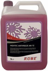 Rowe antifriz HIGHTEC AN 13 5/1