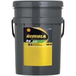 Shell ulje Rimula R6-LM 10W-40 20/1.