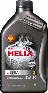 Shell ulje Helix Ultra 5W-40 1/1