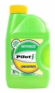 Pilot-S antifriz GREEN -36°C mješavina 1/1 (žuto-zeleni)