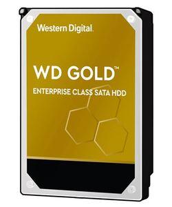 Tvrdi Disk WD Gold™ Enterprise 8TB WD8004FRYZ