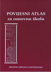 Povijesni atlas za osnovnu školu