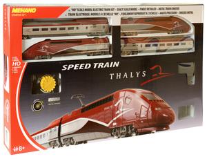 Mehano vlak thalys new t106