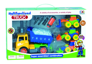 Kamion sa ručkom 50179