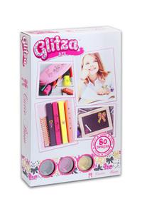 Tattoo set Glitza art - cutie bow