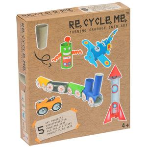 Recycle Me set toaletna tuba dečki 21688