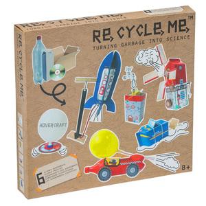Recycle Me set eksperimenti 21692