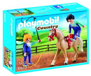 Playmobil preskakanje 6933
