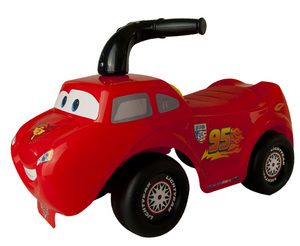 Guralica auto cars McQueen nova 049437