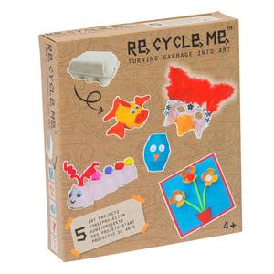 Recycle Me set  kutija za jaja cure 21689